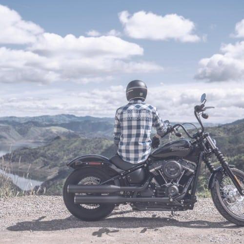 Motorradversicherung - bike 01 1